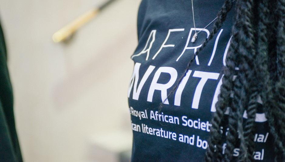 AFRICA WRITES 2015: What's On!