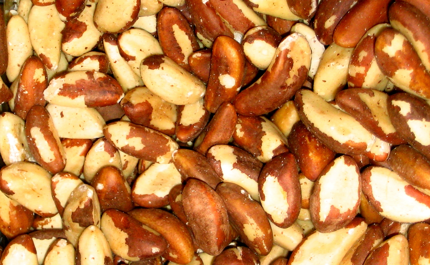 Brazil Nuts For Skin Care