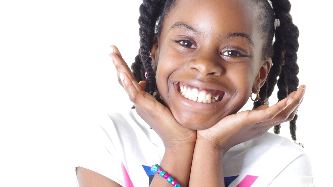 Esther Okade, the 10 Year Old Maths Genius!