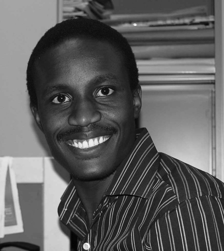 Tolu Ogunlesi Appointed To New Media Role (Naija)