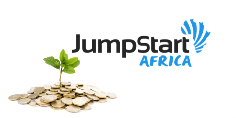 Jumpstart Africa: Crowdfunding For The Creative Continent