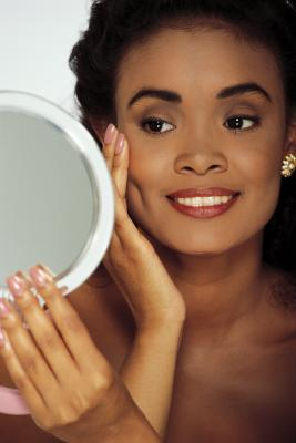 The effects of Collagen Reduction in Black Skin