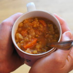 Health: Red Lentil Soup