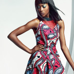 You've got to love African fashion